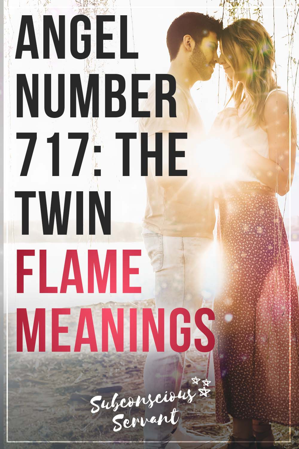Angel Number 717: The Twin Flame Meanings