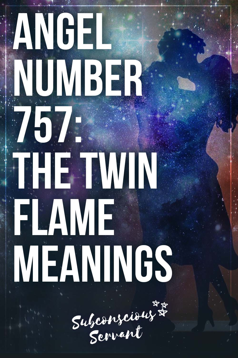 Angel Number 757: The Twin Flame Meanings