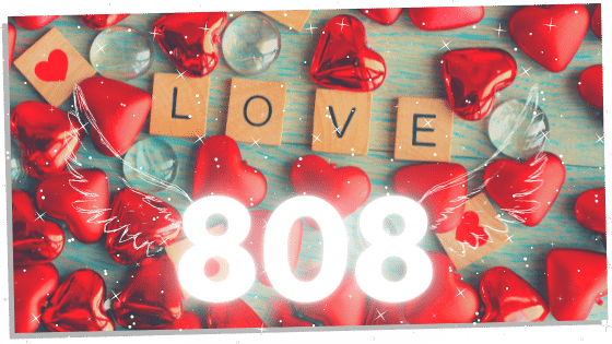 twin flame meaning 808