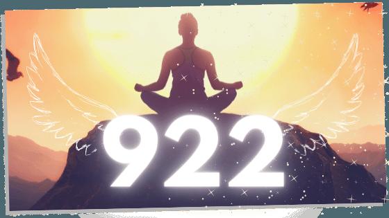 Spiritual Meaning Of 922