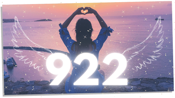 922 and love