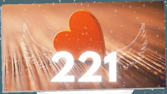 221 in love