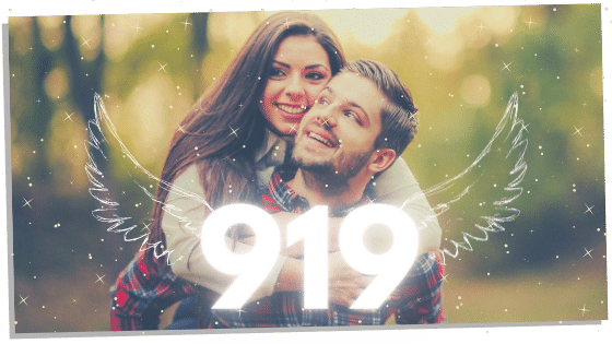 919 and love meaning for twin flames