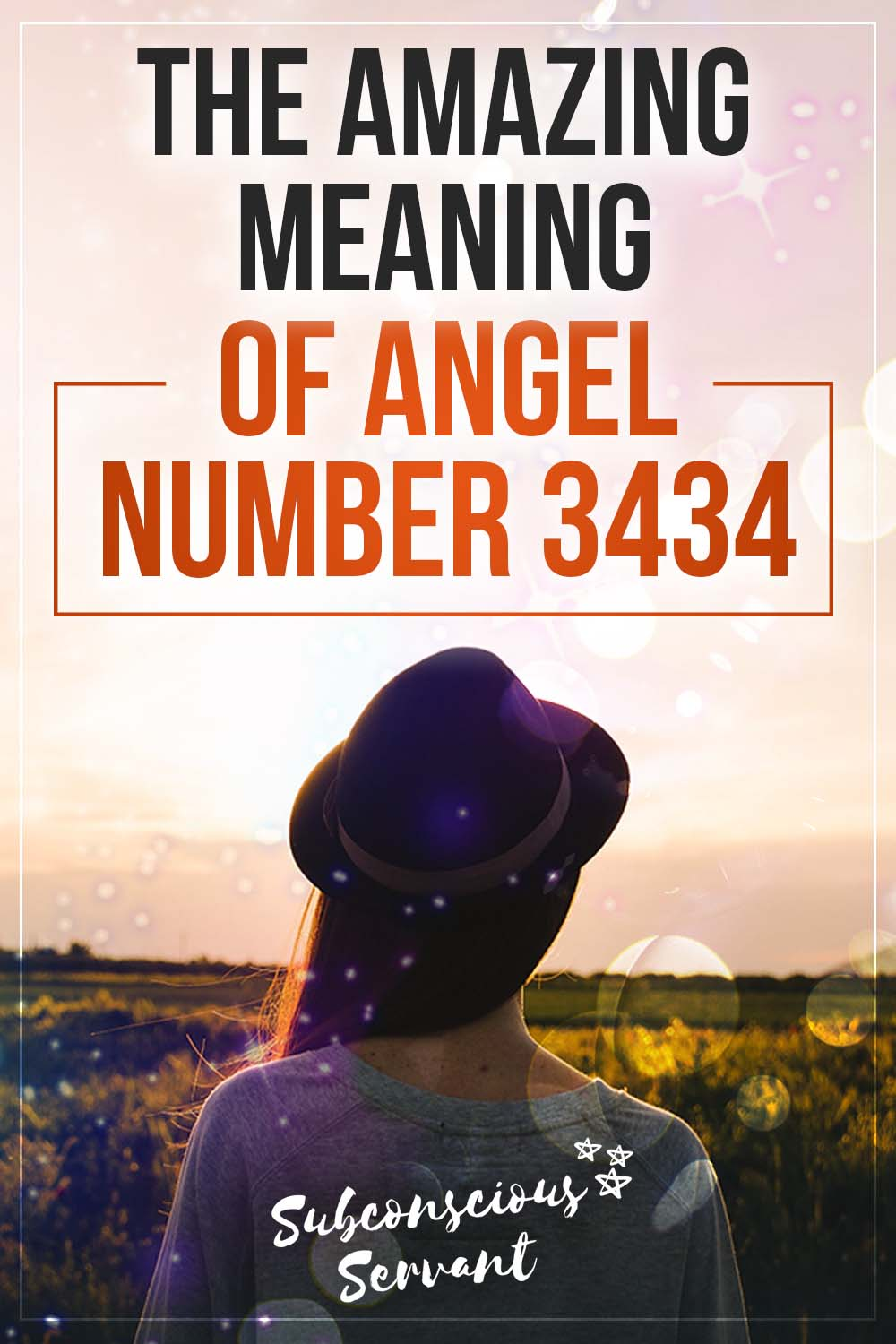 Noticing 3434? Here\'s The Amazing Meaning Of Angel Number 3434