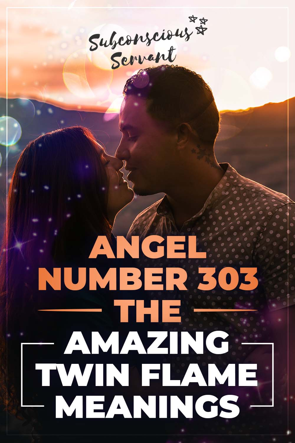 Angel Number 303: The Amazing Twin Flame Meanings