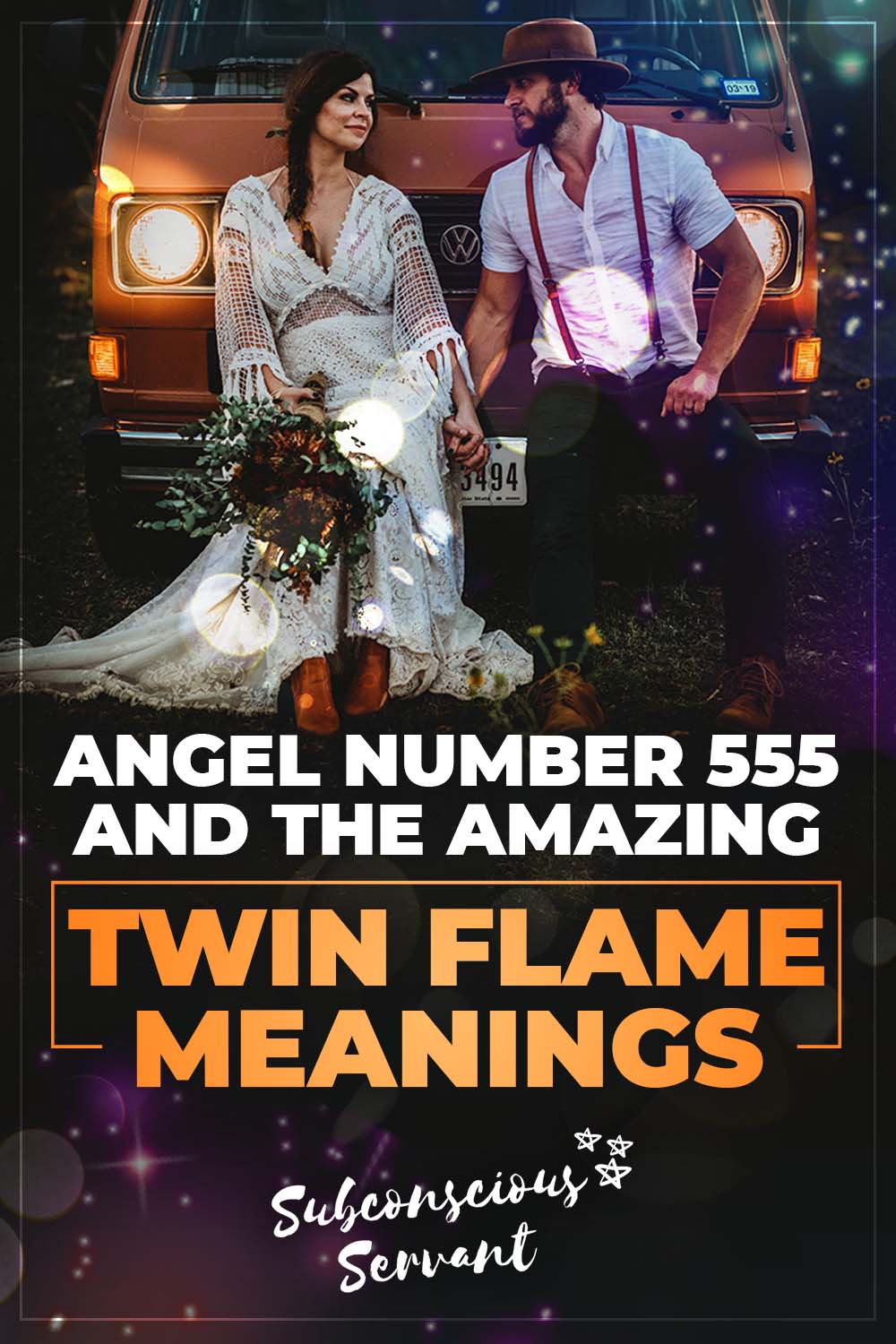 The Amazing Twin Flame Meanings Of Angel Number 555