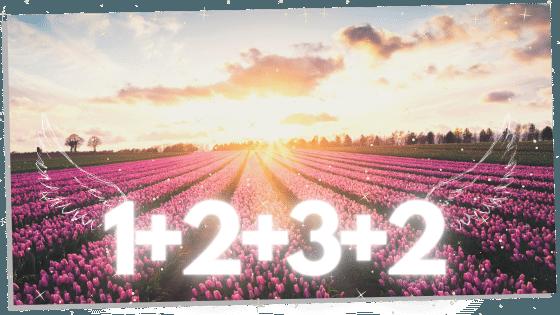 1232 broken down in numerology
