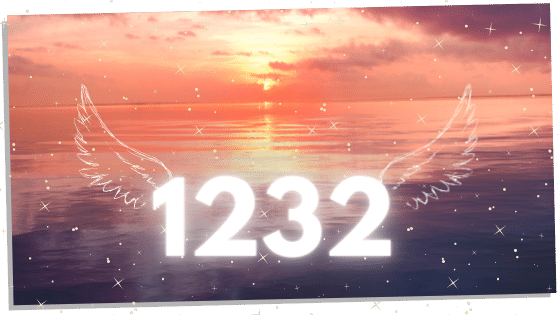 1232 with angel wings