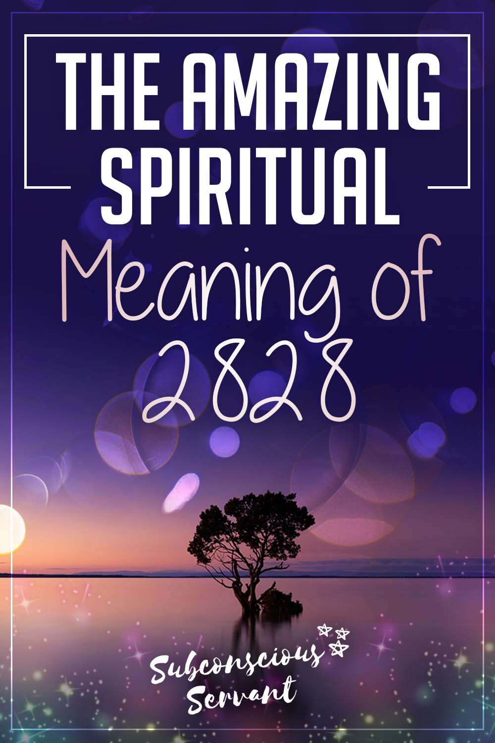 Seeing 2828? The Amazing Spiritual Meaning Of Angel Number 2828