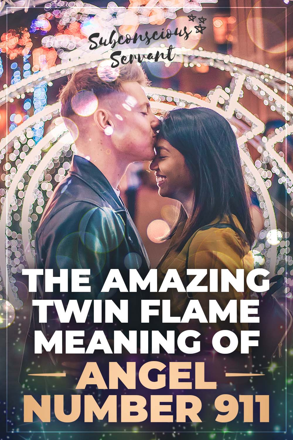 The Amazing Twin Flame Meaning Of Angel Number 911