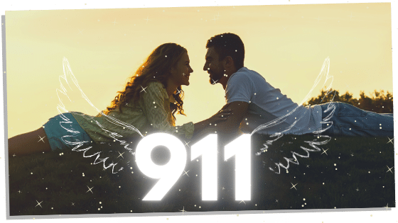911 and twin flames